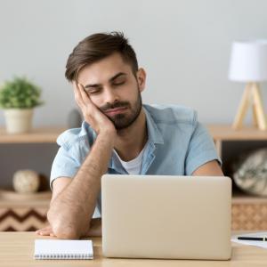 Ето как да преборим сънливостта на работното място