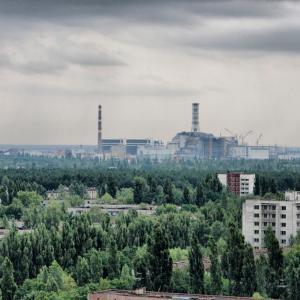 Дълбоко в развалините на Чернобил започнаха отново да тлеят ядрени реакции