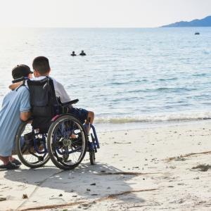 Имам 99 проблема - церебралната парализа е само един от тях