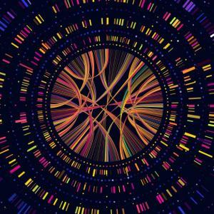 Бари Шулър: Въведение в геномиката