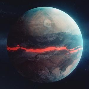 Галактическа рецепта за една обитаема планета