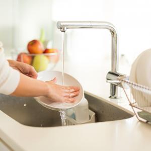 Стресирани сте? Измийте чиниите