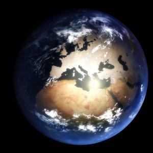 Климатът се е променял и преди – днес е същото: Абсолютен мит