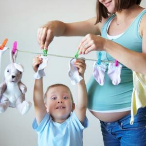 Какво наистина ви трябва за второто бебе