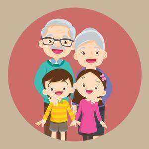 10 непоносими за родителите неща, които бабите и дядовците правят