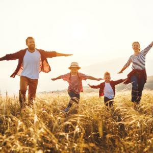 Ето коя е онази част от характера, която спомага за създаването на щастливо семейство