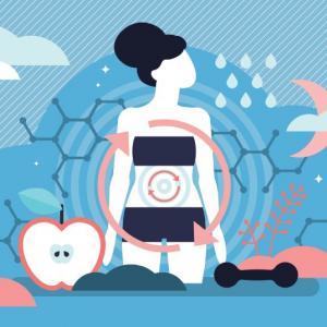 Как да поправиш метаболизма си след изтощителна диета?