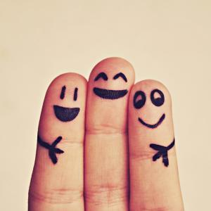 Истински щастливите хора не го оповестяват в социалната мрежа
