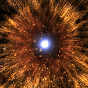 Забелязаха странна гама експлозия. И тя идва от рядък колапсар