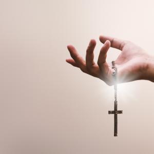 Притча: Силата на Кръста
