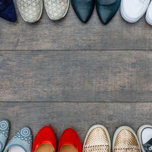 Обувките си имат своите невероятно любопитни истории