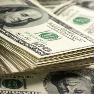 Какво определя стойността на доларовата банкнота?