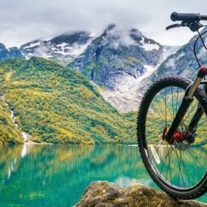 Карайте колело, ако искате да имате здраво сърце