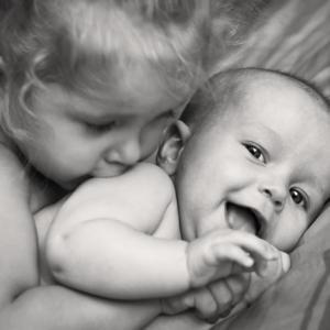 10 от най-щастливите моменти на майчинството