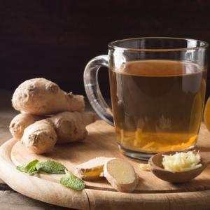 Как да си приготвим чай от джинджифил: тези 3 грешки допускат почти всички