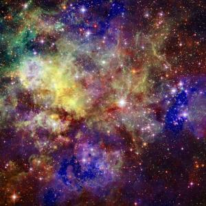 Умира ли вселената?
