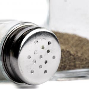 Колкото повече сол приемате, толкова повече ще хъркате