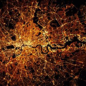 Как мегаградовете променят картата на света