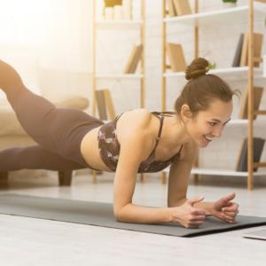 10-те най-полезни упражнения, които всеки може да прави