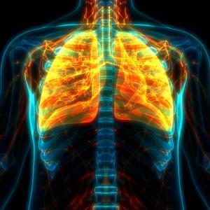 Лекар създаде видео, за да илюстрира щетите, които COVID-19 нанася на дробовете