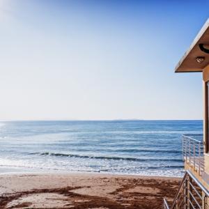 Хората, които живеят до морето, са по-здрави