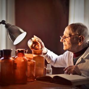 Притча: Има ли лекарство против грях