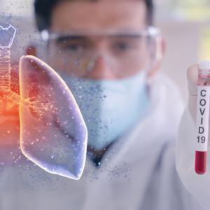 """Лекари от """"Пирогов"""" създадоха онлайн тест за COVID-19"""