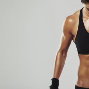 Наличието на повече мускули може да укрепи имунната система