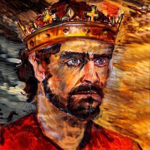 Притча за четирите жени на царя