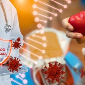 Национална информационна кампания за даряването на кръвна плазма