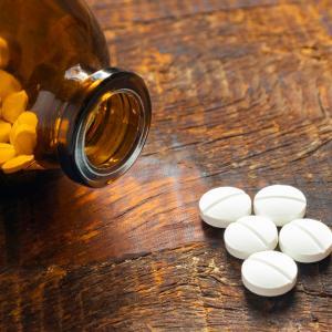 Употребата на аспирин помага в борбата с рака на стомаха