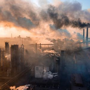 Какво представляват нулевите нетни емисии