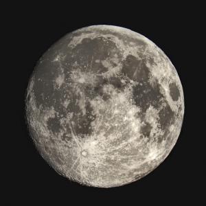 NASA обнови лунната си програма