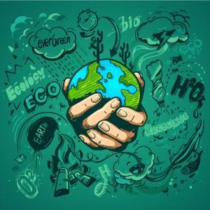 COVID-19 може да окаже положително влияние върху климатичните промени