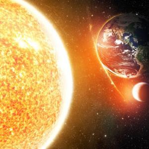 Ще напреднат ли технологиите достатъчно, за да преживеем смъртта на Слънцето?