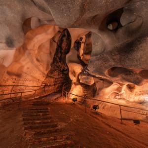Магурата е дом на праисторически астрономи