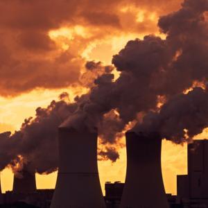 Парниковите газове, изпуснати в атмосферата, достигнаха рекордни нива