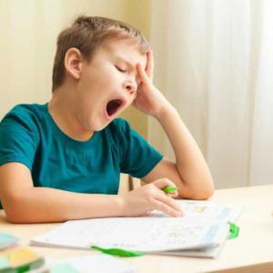 Как да помогнем на децата да се концентрират