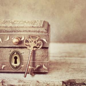 Притча: Кутията на татко