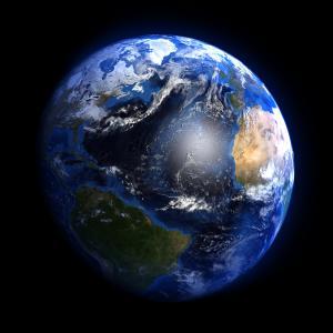 Мистериозен феномен вероятно кара Атлантическия океан да нараства постоянно