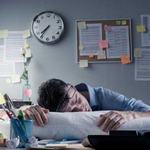 Аз се излекувах от работохолизма!