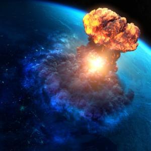 Какво ще стане, ако детонираме всички ядрени оръжия наведнъж?