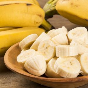Ползите от това да хапваме банани