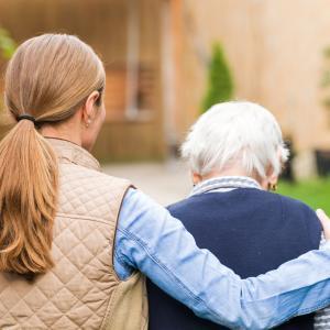 Как да установим смислена връзка с хората с деменция