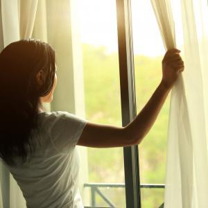 Проветряването не намалява мръсния въздух в дома ви