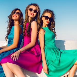 Най-привлекателният цвят дреха за мъжете