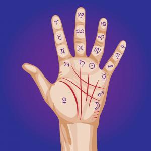 Да гледаме на ръка: какво издават линиите на ръката ви