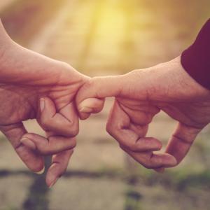 Борете се за връзката си, когато си заслужава