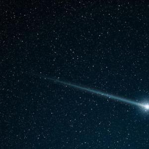 Тази нощ е пикът на Орионидите - падат по 10-30 метеора на час!