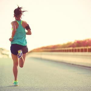 Спортувайте, за да намалите риска от глаукома